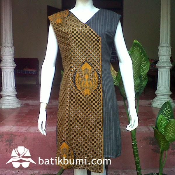 Batik motif truntum gurdo