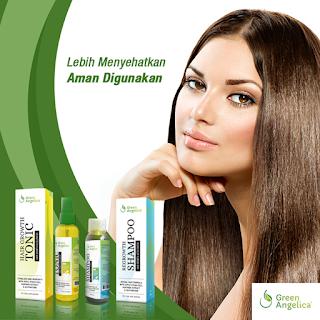 obat tradisional penumbuh rambut, obat penumbuh rambut, obat rambut alami, obat penumbuh rambut green angelica,