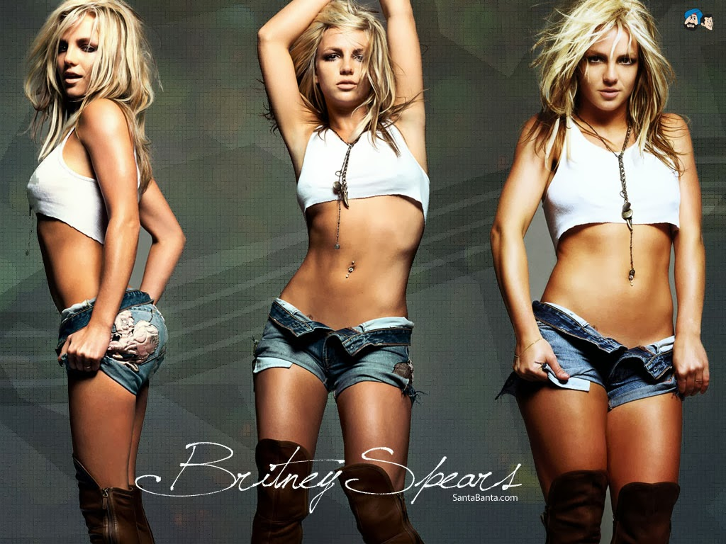 Nude photos of britney spears images 70