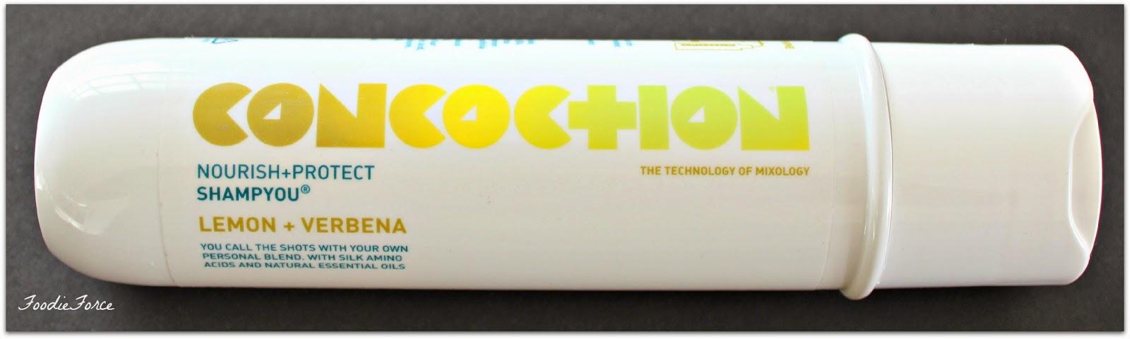 Concoction Shampoo