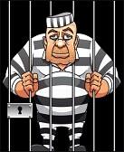 Chistes de presos