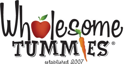 Wholesome Tummies Fresh, Delicious and All-Natural School Lunches