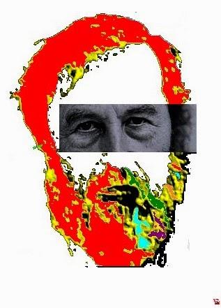 csd hackings berlin csd harald szeemann hommage KURATOR DER MODERNE by mischa vetere 2010