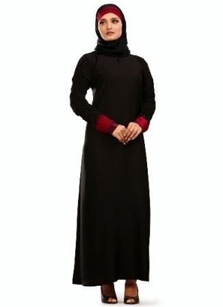 New Styles Abaya Designs