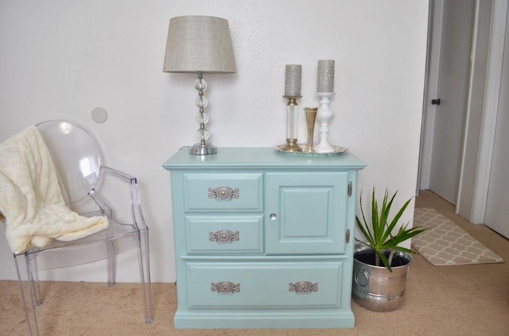 Modern Bohemian Lifestyle Diy Craigslist Furniture Makeover