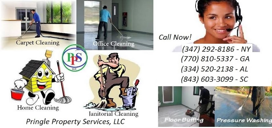 Pringle Property Services, LLC