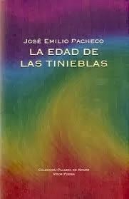 Poemas en prosa de J.E. Pacheco