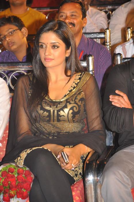 vimala rama new at nuvva nena movie audio launch event unseen pics