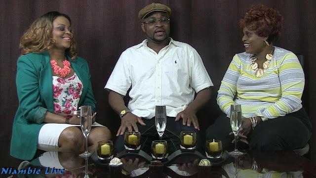 Omby Nyongole, Dotto Maongo na Salma Moshi