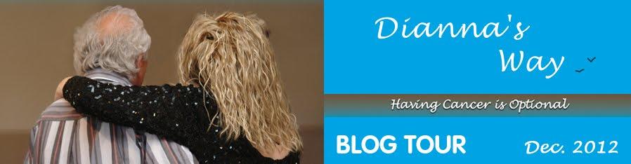 Dianna's Way Blog Tour