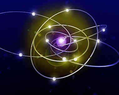 نظرية الكم (quantum) quantum.jpg
