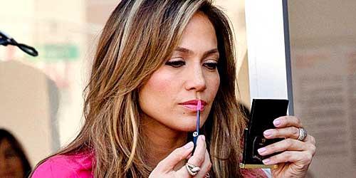 trucos maquillaje jennifer lopez
