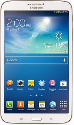 Flipkart: Buy Samsung Galaxy Tab 3 T311 Tablet at Rs.18999 only