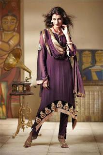 Fashion Latest Pakistani Dresses Designs