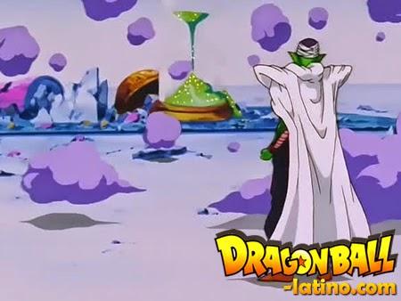 Dragon Ball Z capitulo 260