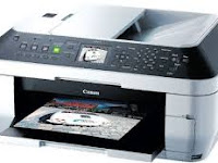 Canon Pixma MX868 Driver Download, Printer Review