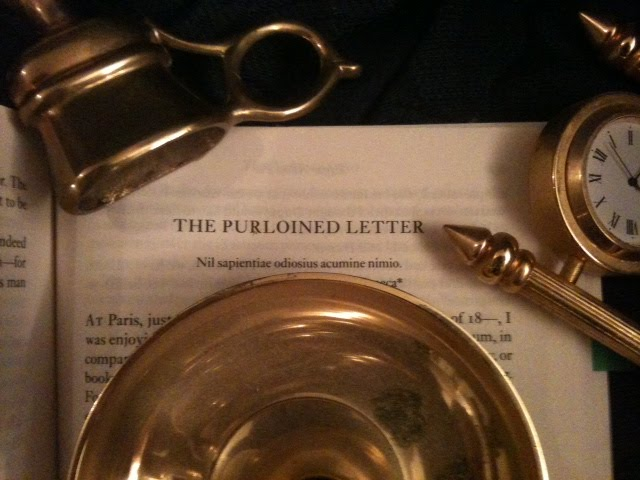 purloined letter essay Edgar allen poe the purloined letter summary this thesis edgar allen poe the purloined letter summary and other 64,000+ term papers, college essay examples and free essays are available now on reviewessayscom autor: cameron morris • june 6, 2017 • thesis • 264 words (2 pages) • 172 views.