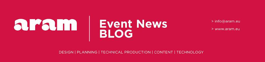 ARAM | Event News BLOG