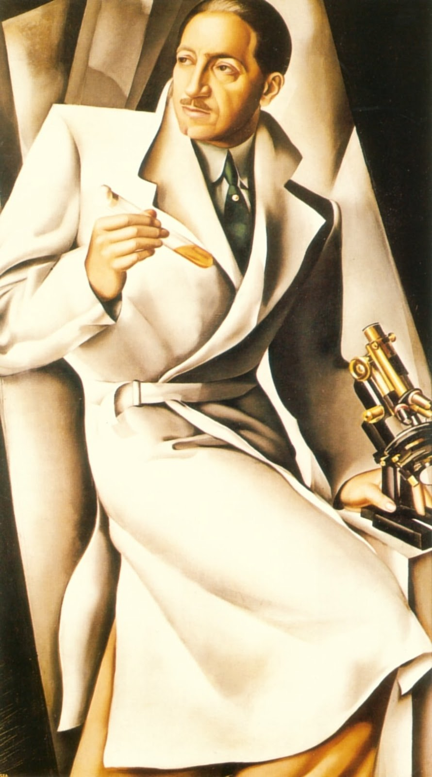 art artists tamara de lempicka part 2. Black Bedroom Furniture Sets. Home Design Ideas