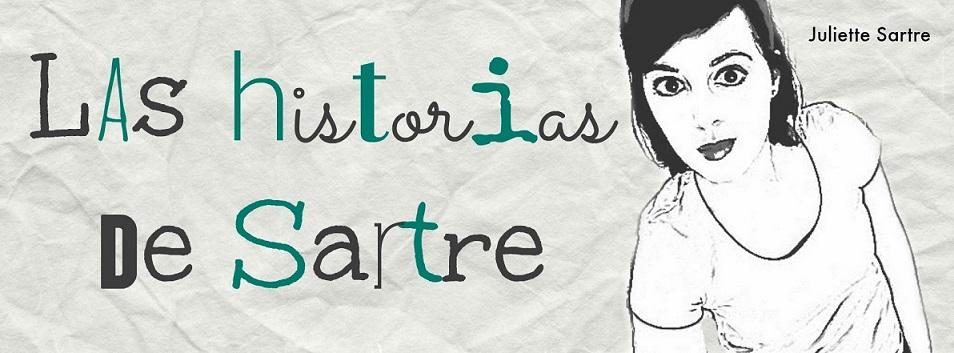 Las historias de Sartre