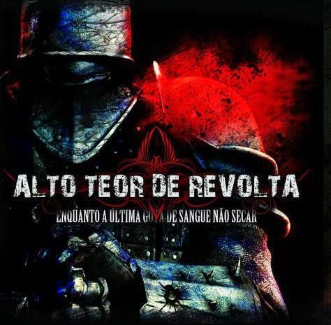Alto Teor de Revolta