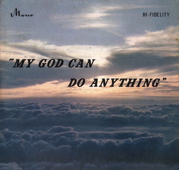 god can do anything Song information for god can do anything but fail - james cleveland, the gospel chimes on allmusic.