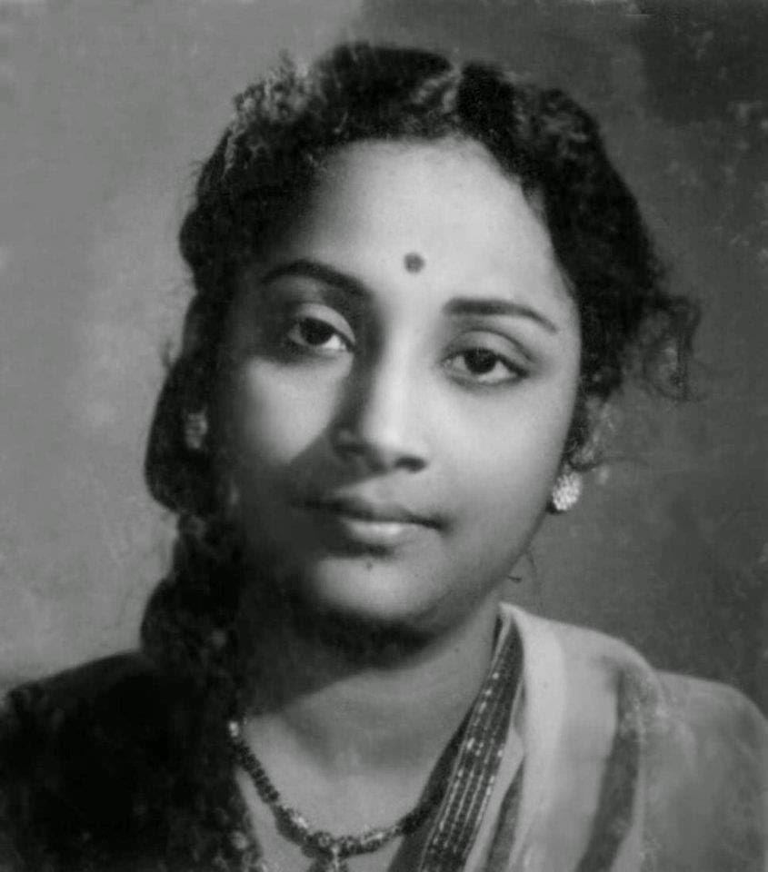 images Geeta Dutt