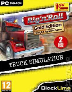 Downlload Game Rig n Roll Gold Edition PROPHET