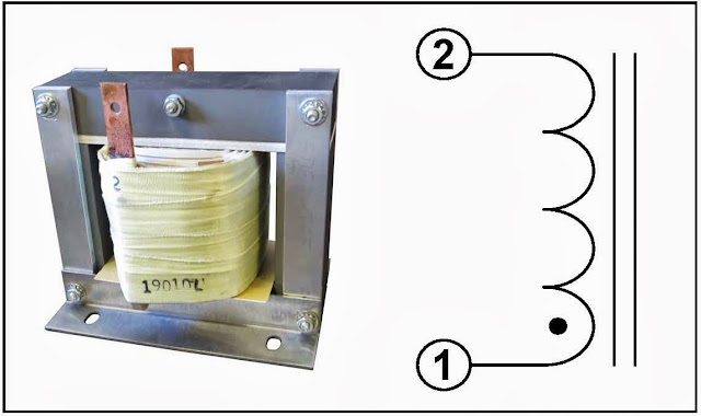 how to make 1 mh air core inductor