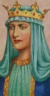 Empress Maud