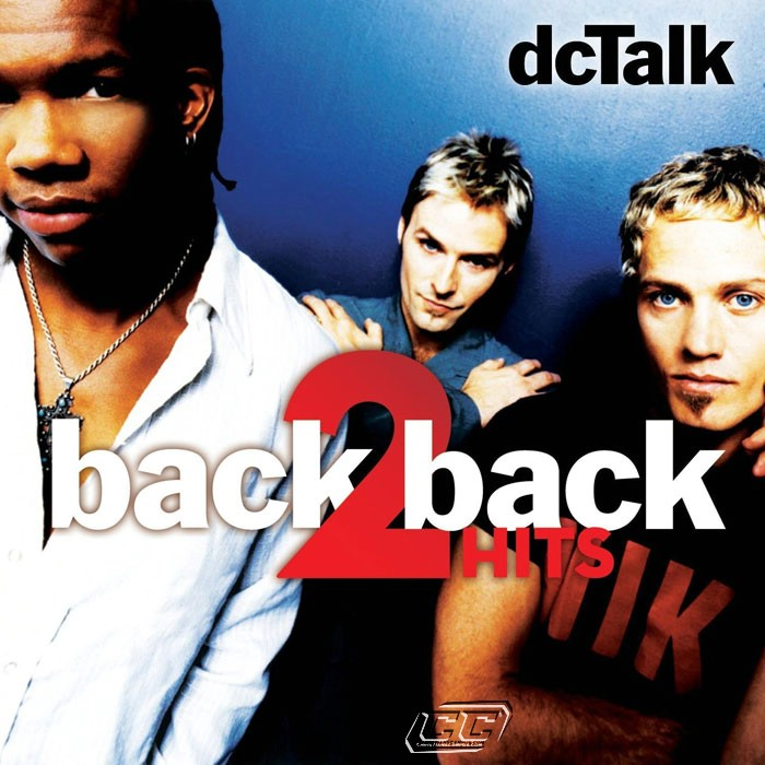 dc Talk – Back 2 Back Hits JesusFreak & Supernatural (2011) English Christian Album Download