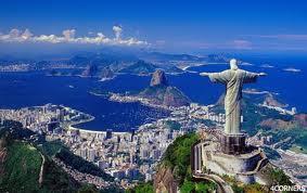 Previsão do tempo no Rio de Janeiro