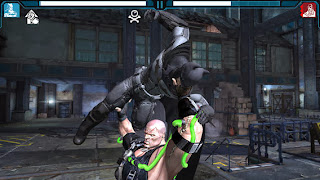 Batman: Arkham Origins v1.0.1
