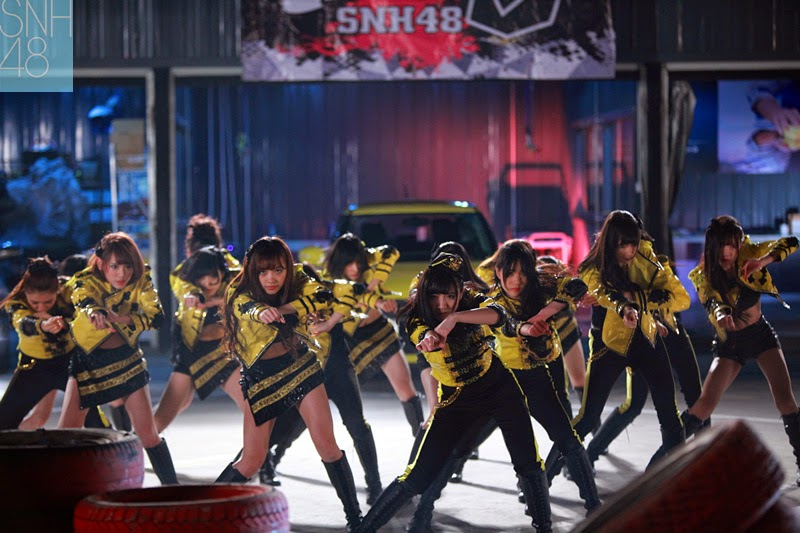 SNH48 Team SII -  Beginner SNH48+Team+SII+-+Beginner+03
