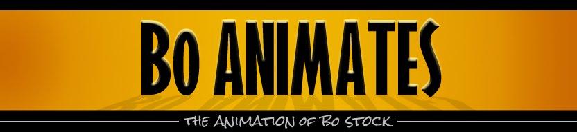 Bo Animates