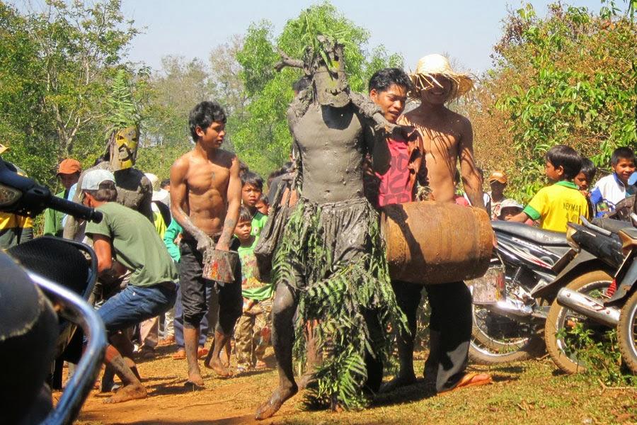 Gia Lai: Nét đẹp truyền thống lễ Pơ thi