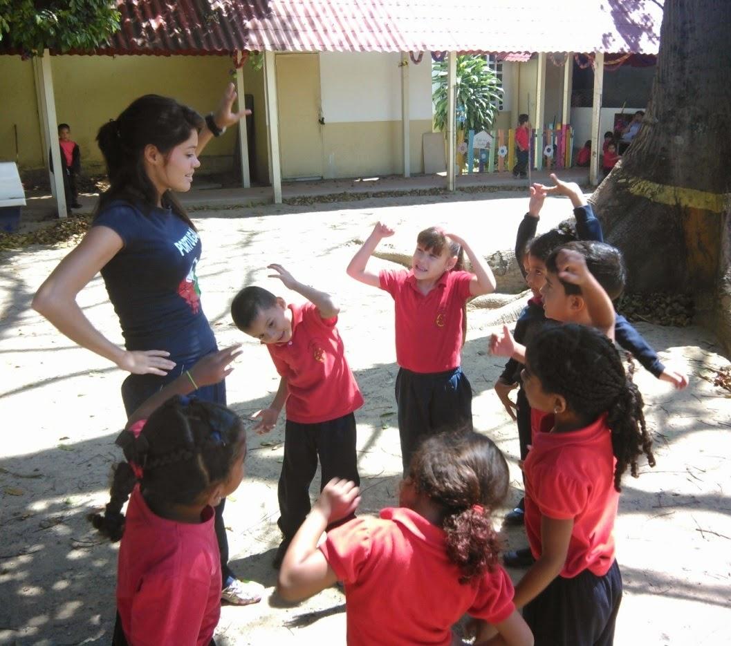 Educación Alimentaria y Nutricional: marzo 2015