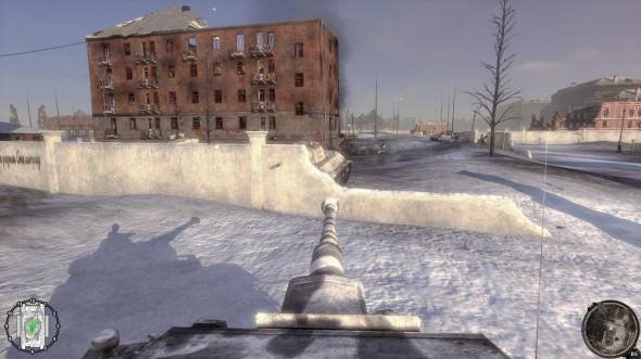 Red Orchestra 2: Heroes of Stalingrad review.