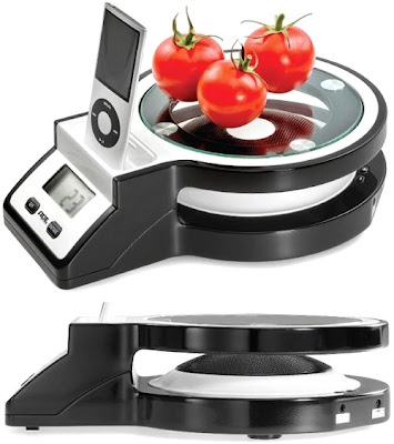 15 Creative Kitchen Scales and Cool Kitchen Scale Designs.