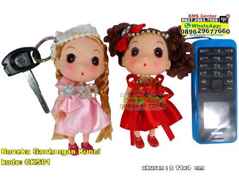 Boneka Gantungan Kunci jual