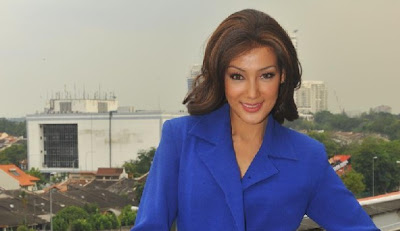 Gambar Erra Fazira Sebagai Juri Tetap Program Realiti TV3 Vokal Bukan Sekadar Rupa