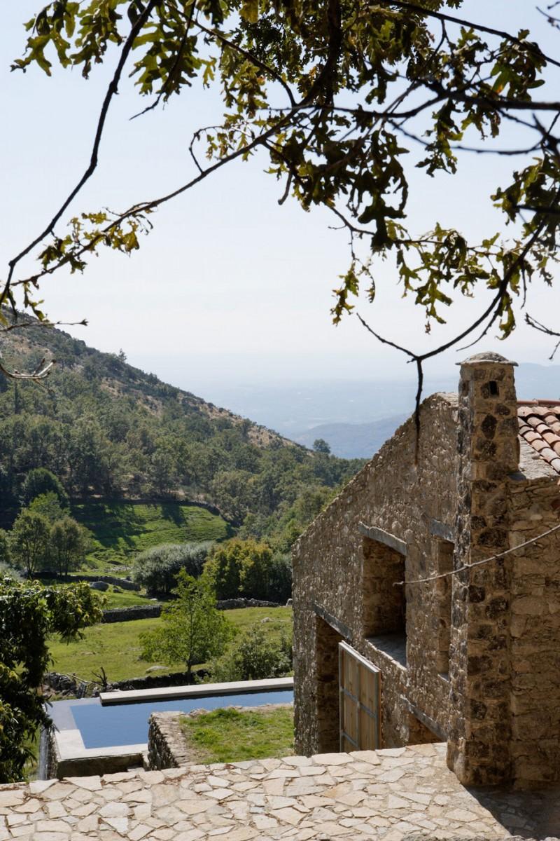Ábaton - casa Extremadura. HomePersonalShopper