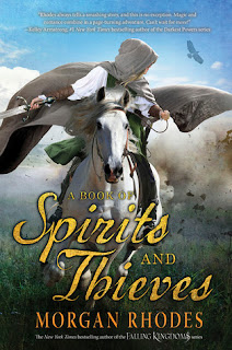 https://www.goodreads.com/book/show/22571365-a-book-of-spirits-and-thieves