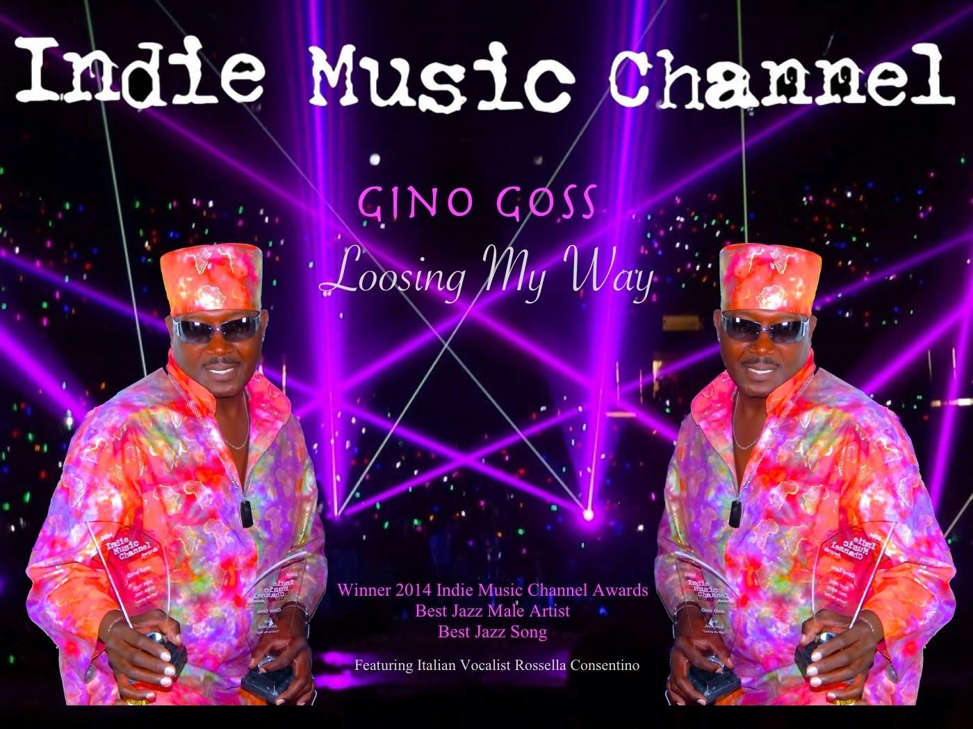 3rd Annual Indie Music Channel Awards