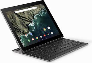 Google Pixel C Bukan untuk Android?