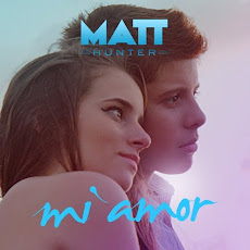 # MATT HUNTER {♥}