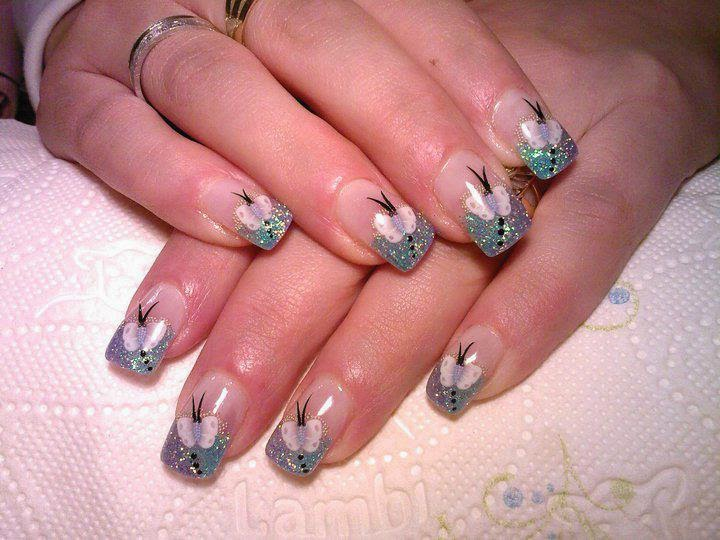 Latest nail designs and nail art trend elegance and beauty latest nail designs and nail art trend prinsesfo Choice Image
