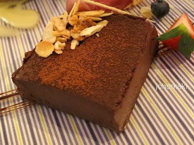 Chocolate-Cake-Johor-Bahru
