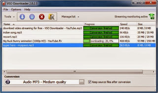 VSO Downloader Ultimate 3.1.1.13 including Patch