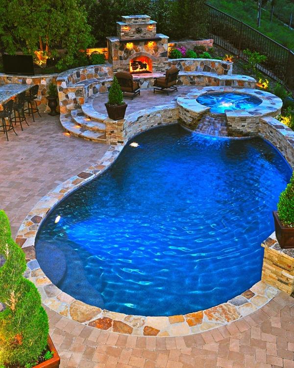 Xardinnova ii piscinas for Hablemos de piscinas